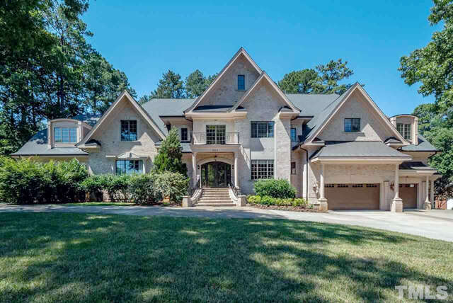 Single Family for Sale at 302 Annandale Drive Cary, North Carolina 27511 United States
