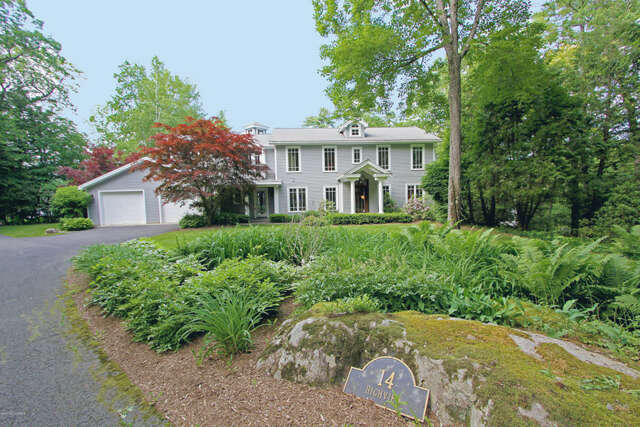 Single Family for Sale at 14 Highview Road Lake George, New York 12845 United States
