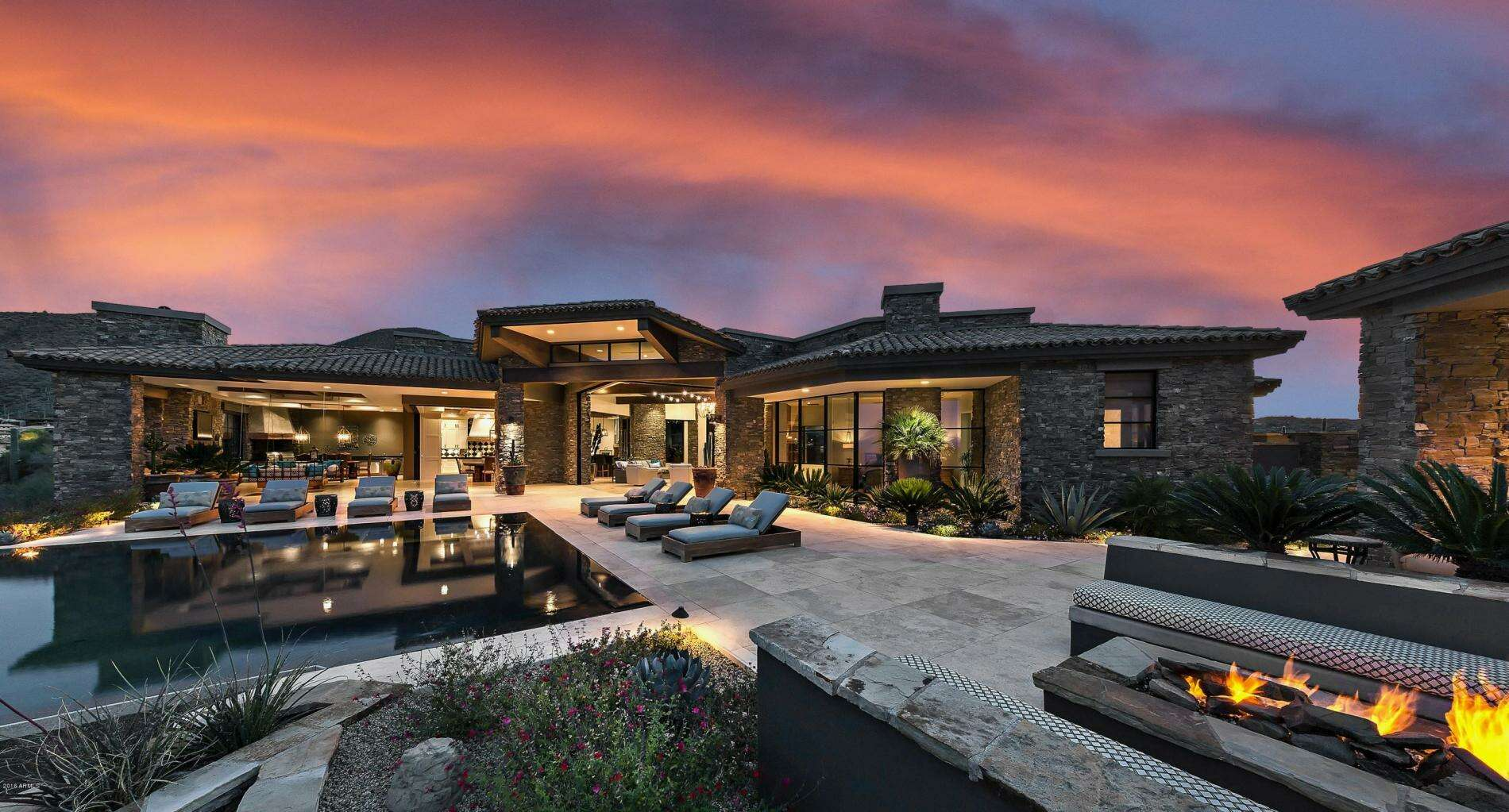 Single Family for Sale at 42154 N 102nd St Scottsdale, Arizona 85262 United States