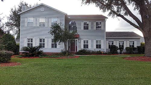 Home Listing at 2612 SE 28 LANE, OCALA, FL