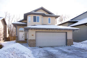 Featured Property in Sylvan Lake, AB T4S 2N8