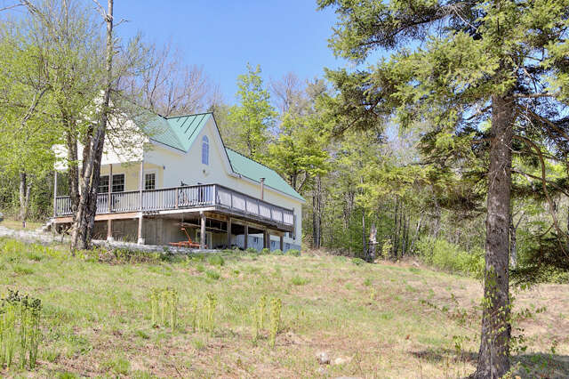 Featured Property in STODDARD, NH 03464