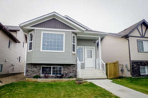 Featured Property in Grande Prairie, AB T8W 0J4