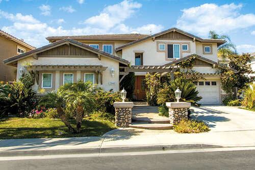 Single Family for Sale at 23641 Marin Way Laguna Niguel, California 92677 United States