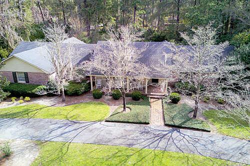 Single Family for Sale at 1405 Gordon Avenue Thomasville, Georgia 31792 United States