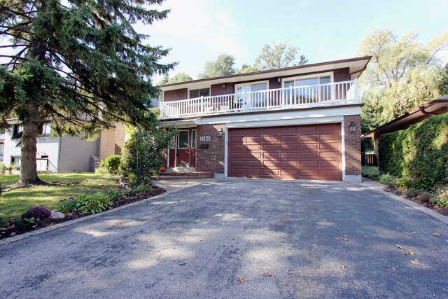 Home Listing at 2566 Islington Ave, TORONTO, ON