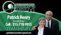 Patrick J. Henry,    TEAM HENRY, Watertown Real Estate, License #: Associate Broker