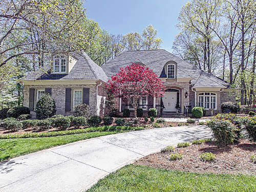 Single Family for Sale at 6931 Ancient Oak Lane Charlotte, North Carolina 28277 United States