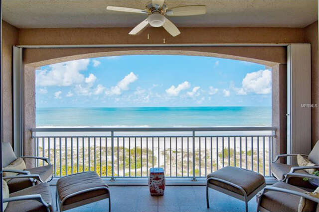 Single Family for Sale at 18700 Gulf Boulevard Indian Shores, Florida 33785 United States