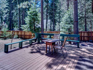 Featured Property in Tahoe City, CA 96145