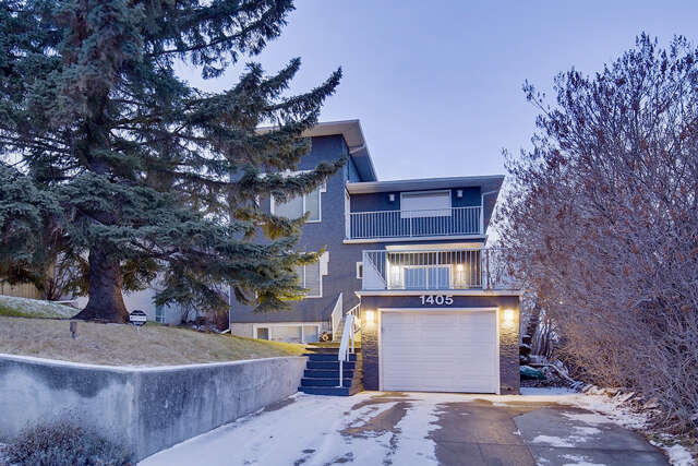 Featured Property in CALGARY, AB, T3C 1H9