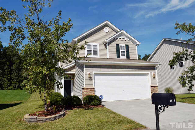 Featured Property in DURHAM, NC, 27703