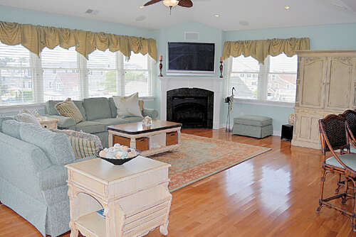 Single Family for Sale at 13413 Garden Court Long Beach Township, New Jersey 08008 United States