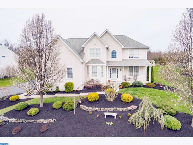 Real Estate for Sale, ListingId:44428290, location: 3015 GRACE LANE Pennsburg 18073