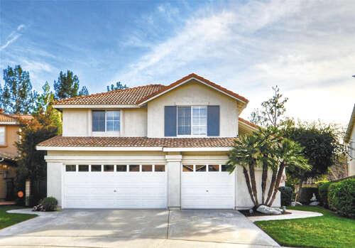 Single Family for Sale at 708 Oakcrest Ave Brea, California 92821 United States