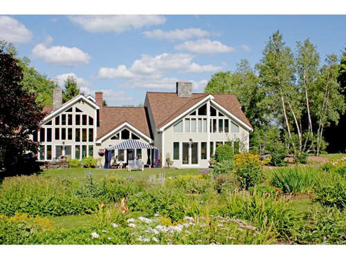 Single Family for Sale at 1181 Bixby Road Ludlow, Vermont 05149 United States