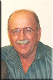 Bob Gerkin