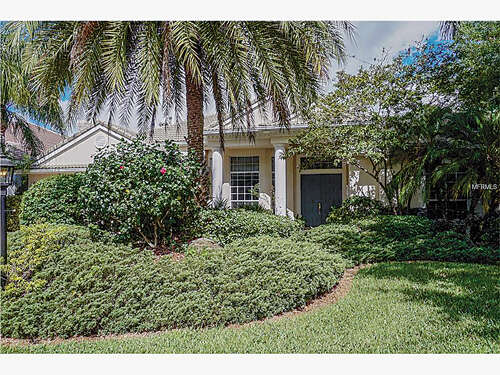 Single Family for Sale at 7714 Heathfield Court University Park, Florida 34201 United States