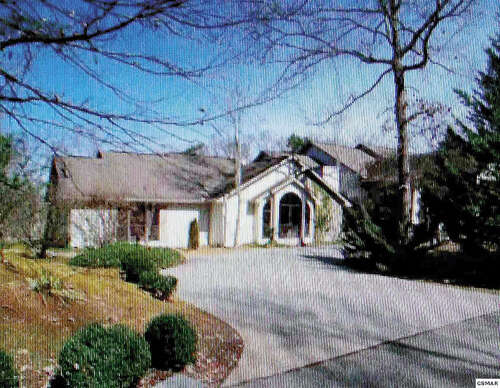 Single Family for Sale at 1739 Bohanan Dr Pigeon Forge, Tennessee 37863 United States