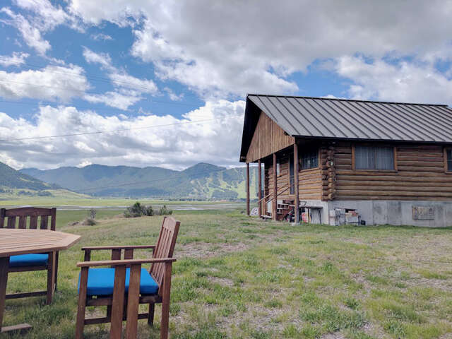 Single Family for Sale at 1775 N Highway 89 Jackson, Wyoming 83001 United States