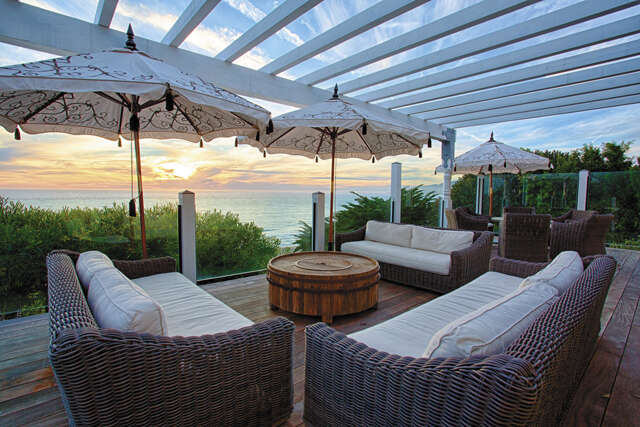 Single Family for Sale at 7225 Birdview Malibu, California 90265 United States
