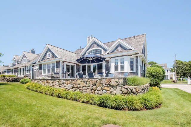 Condominium for Sale at 29 Lewis Bay Boulevard West Yarmouth, Massachusetts 02673 United States