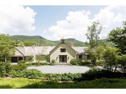Single Family for Sale at 50 Red Tail Lane Dorset, Vermont 05251 United States