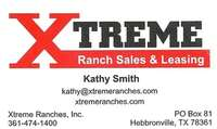 Xtreme Ranch Sales & Leasing