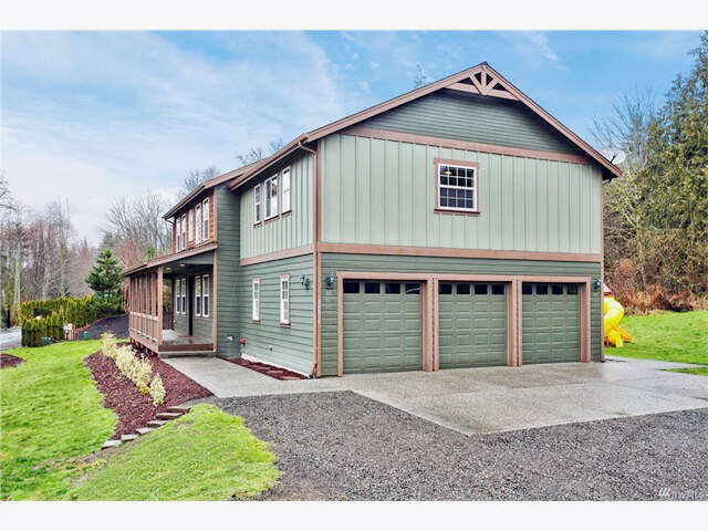 Single Family for Sale at 20819 90th Place SE Snohomish, Washington 98290 United States