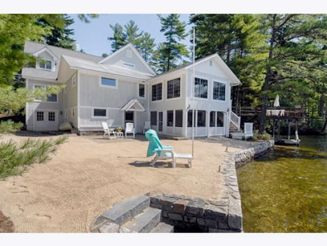 Single Family for Sale at 175 Chandler Lane Wakefield, New Hampshire 03830 United States