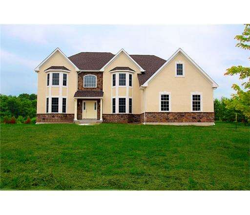 Single Family for Sale at 10 Matthew Manor East Brunswick, New Jersey 08816 United States