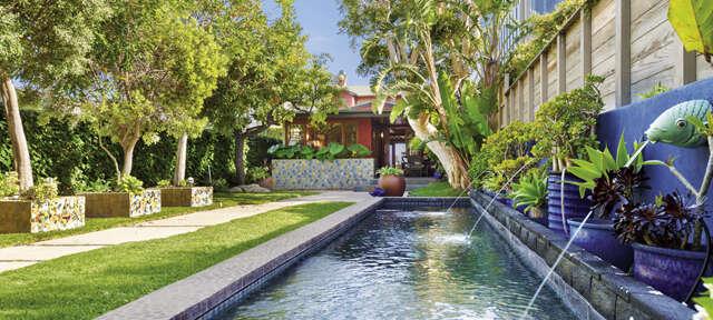 Single Family for Sale at 23746 Malibu Road Malibu, California 90265 United States