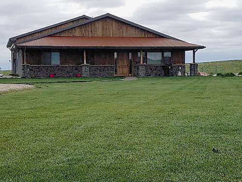 Single Family for Sale at 80 Road Torrington, Wyoming 82240 United States