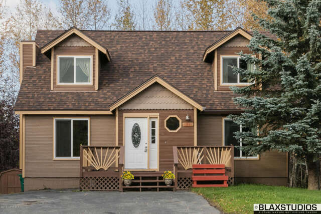 Featured Property in ANCHORAGE, AK, 99507