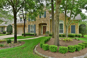 Featured Property in The Woodlands, TX 77382