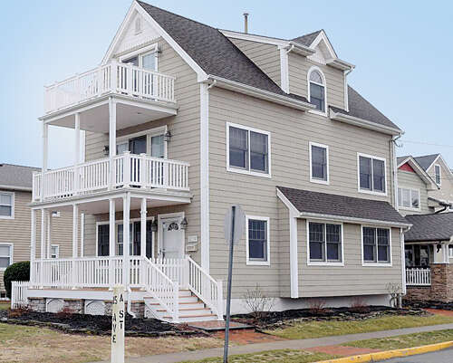 Single Family for Sale at 115 15th Avenue Belmar, New Jersey 07719 United States