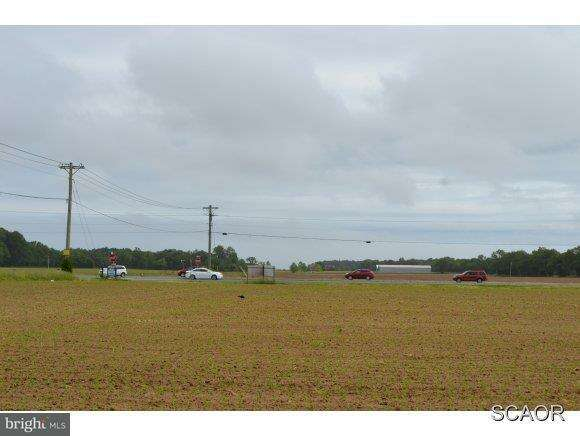 Land for Sale at Coastal Highway Route 1 S Route 88 Lewes, Delaware 19958 United States