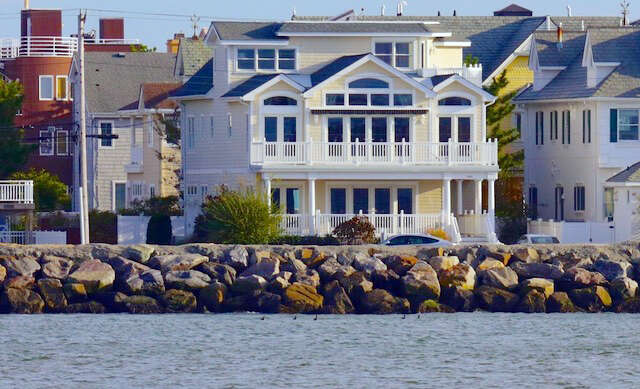 Single Family for Sale at 2004 Atlantic Ave Longport, New Jersey 08403 United States