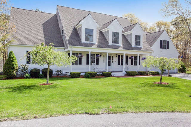 Single Family for Sale at 104 Fairwood Road South Yarmouth, Massachusetts 02664 United States