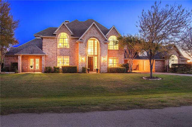 Single Family for Sale at 4707 Pacer Way Flower Mound, Texas 75028 United States