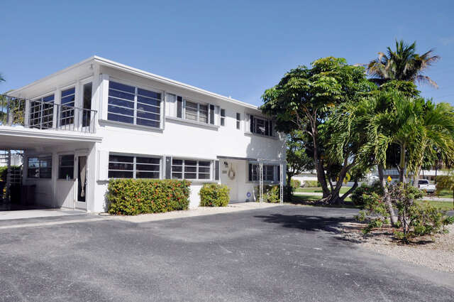 Multi Family for Sale at 1000 W Ocean Drive Key Colony Beach, Florida 33051 United States