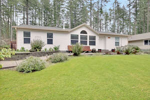Featured Property in Anderson Island, WA 98303