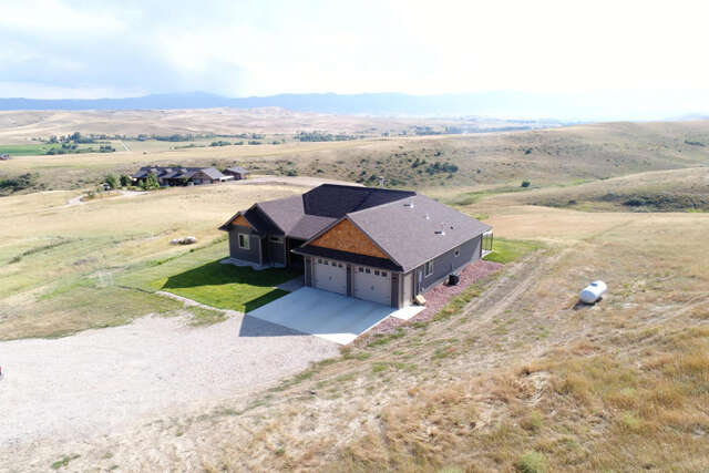 Single Family for Sale at 28 Sawyers Street Sheridan, Wyoming 82801 United States