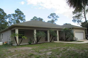 Single Family Home for Sale, ListingId:42903859, location: 570 6th St SE Naples 34117