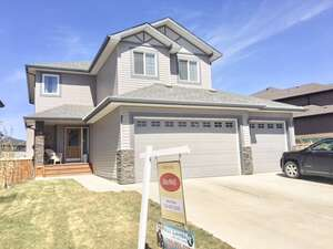 Featured Property in Ft Saskatchewan, AB T8L 0K4
