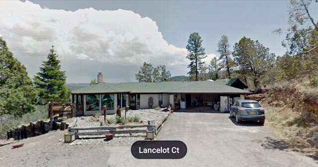 Real Estate for Sale, ListingId:45730016, location: 108 LANCELOT CT Ruidoso 88345