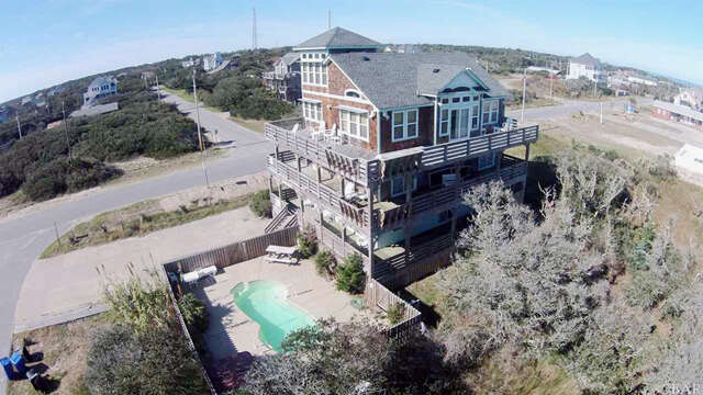Additional photo for property listing at 46094 Cape Court  Buxton, North Carolina 27920 United States