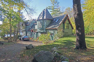 Featured Property in Ticonderoga, NY 12883