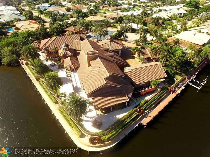 Single Family for Sale at 3100 NE 46th St Pompano Beach, Florida 33064 United States