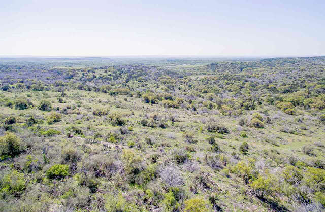 Single Family for Sale at Lot 14 Backbone Creek Burnet, Texas 78611 United States